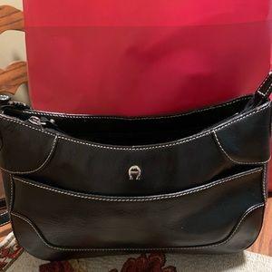 Etienne Aigner Bag leather